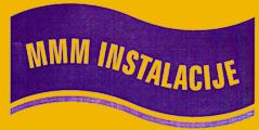 MMM Instalacije